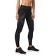 2XU Mid-Rise Compression Løbebukser Damer sort